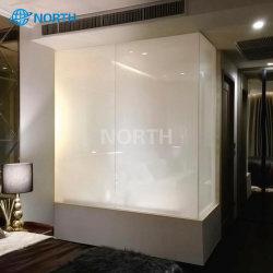 새로운 핫 셀링 삼트 유리 가격 스마트 유리 필름 전환 가능 유리