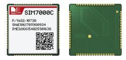 Emtc/Nb-Iot/Módulo de Borda