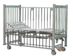 Het Bed van de zuigeling, het Bed van het Kind van het Ziekenhuis van Vijf Functies