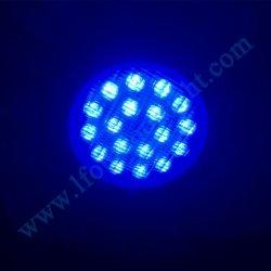 제품이 옥외 큰 음악 샘 수영장 프로젝트 WiFi 통제 LED 색깔에 의하여, 수영풀 전등 설비, LED 수중 수영장 점화한다