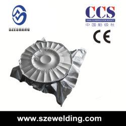 Heißer Verkauf u. Qualität Aws 5.20 E71t-1 MIG Fluss-Kern-Schweißens-Drähte