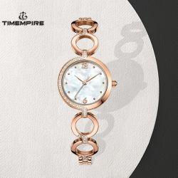 Bijoux Bracelets de montres de haute qualité des diamants à la mode montre à quartz (71395)