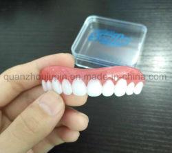 OEM Silikon Bequeme Dekorative Zahnverzahnung für Perfekte Smile