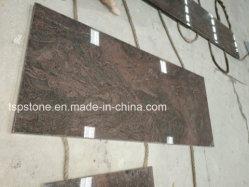Selezionato granito/marmo/pietra di quarzo per pavimento/pavimento/scala/parete/bagno/cucina piastrella/bagno/parete
