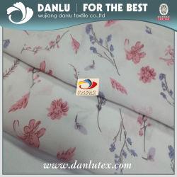 La Chine usine Tutu robe en mousseline de polyester Tissu Tissu à Bali d'impression numérique