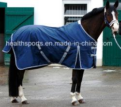 コンボの馬の生産高の敷物、毛布