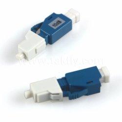 амортизаторы LC фикчированного амортизатора 1310/1550 низкого допуска 1-30dB оптически