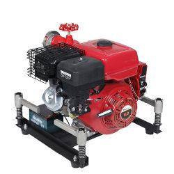 Bj-10g портативный пожарных насоса используется