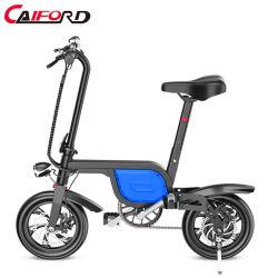 12pulgadas CF-A7 Bicicleta eléctrica adulto Mini Moto
