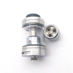 Hot la vente de l'atomizer, nouveau design Clearomizer (remplaçable par bobine)