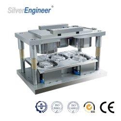 De Hulpmiddelen van de Matrijs van de Vorm van de Container van het Voedsel van de aluminiumfolie voor Automatische Lopende band