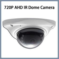 Vandal-Proof 1.0MP 720p Ahd Überwachung-Miniabdeckung CCTV-Kamera