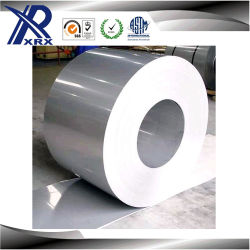 Commerce de gros personnalisés de qualité alimentaire de 201 304 bobines de bandes en acier inoxydable//Foils