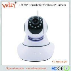 720p Accueil infrarouge caméra de sécurité 4G Caméra de vidéosurveillance sans fil WiFi