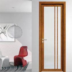 건축 훈장 열 절연제 Foshan 화장실 내부를 위한 알루미늄 여닫이 창 문