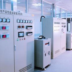 Laboratoire de performance des équipements de réfrigération