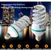 7W 9W 12W 2835 LED Светодиод микросхемы экономия энергии спирали лампы типа винтового типа