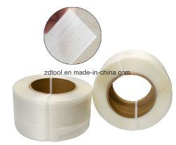19-32mm Pesado de cintas flexível de fibra de poliéster cinta de cabo composto