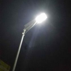 30 W, 40 W, 50 W, 60 W, 80 W, 100W Aio Solar LED-lamp/verlichting/lamp met PIR/bewegingssensor