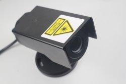 Krachtige groene laserdiodemodule van 1 W met een vermogen van 520 nm voor waarschuwing Licht