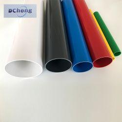 Tube en plastique du tube d'Extrusion Triangle 100mm raccords de tuyaux d'égout