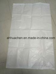 PP tissés de sacs de ciment 50 Kgs pour les boues en plastique