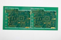8layer Fr 4 서버 PCB 널 또는 회로판 또는 엄밀한 PCB/Printed 회로판