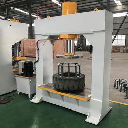80ton 120ton 160ton 200ton 250 ton carro elevador hidráulico pneu sólido pressione