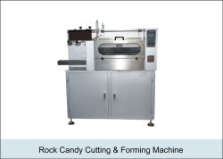 Rock Candy Corte e máquina de formação (K8019010)