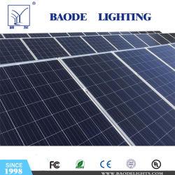 Las luces Baode Panel Solar/Mono/Poly Panle Solar Panel Solar