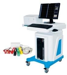 St-4400 Estación de trabajo con ECG de 12 Derivaciones ECG de 48 horas y, opcionalmente, el ECG de impresión en cualquier momento