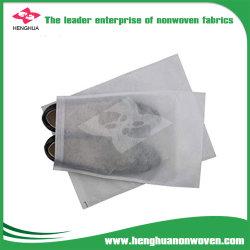 Spunbond Nonwoven Fabric 10-200 gramos PP Spun-Bonded Bolsa zapatos