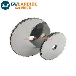 Het CirkelBlad van het Hulpmiddel van de Diamant van het Carbide van het wolfram met de Uiteinden van de Zaag voor Houtbewerking