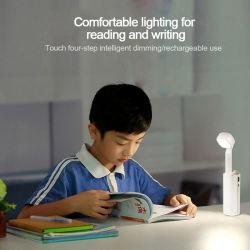 Touch-Sensitive 제어반 USB 비용을 부과 운반 Dimmable LED