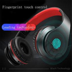 B16 Color plegable Bluetooth Auriculares estéreo para auriculares auriculares inalámbricos para teléfonos inteligentes