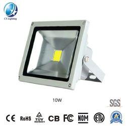 LEDのフラッドライトSMD LEDの洪水ライト高い発電10W 850lmのセリウムのRoHS IP 65