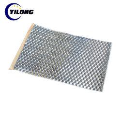 Resistente a incêndio de isolamento HVAC condutora térmica de espuma de borracha