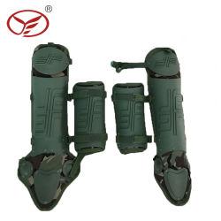 Venta de Hot Leg Protector de la policía de la guardia de la pierna