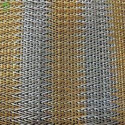 Rete metallica architettonica per lo schermo del soffitto/facciata/finestra