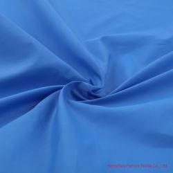 Tissu de polyester et de Spandex avec revêtement polyuréthane pour la mode vêtement