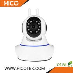 WiFi 1080P PT Robot Auto Face Tracking Home Mini sistema de seguridad CCTV inteligentes Ai alarma IP Digital teléfono 4G ONVIF APP Audio PC Web Cámara vigilabebés