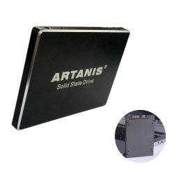 60GB/120GB/240GB/480GB de interne Harde schijf In vaste toestand SSD van de Aandrijving