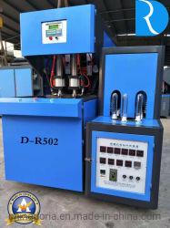 2a cavidade do molde de sopro Semiautomático/Máquinas de moldagem para 4L garrafa plástica