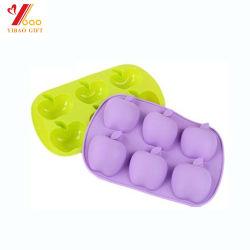 Diseño de Moda Pastel de silicona de molde (YB-AB-031)