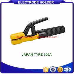 O Japão tipo porta-eléctrodos