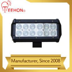 36W CREE 4X4 LED Car Driving Light Lighting Bar