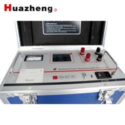 전기 변압기 감기 저항 시험 장비 전기 DC 저항 미터