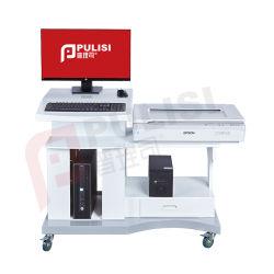 L'étiquette électronique automatique Pre-Printing Scanner