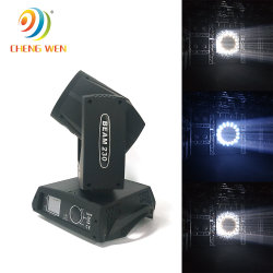 DJ Local Intimidator 230W 7r levou Moving-Head feixe no local