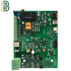 PCBA por grosso volume de Fábrica do conjunto da placa PCB de camada única placa de circuito impresso